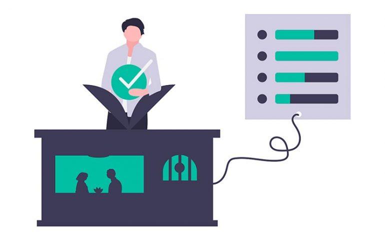 Ventajas software control horario