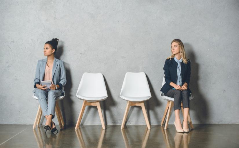 Pasos para crear una experiencia del candidato exitosa
