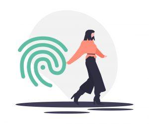 Sistemas de fichaje biométricos