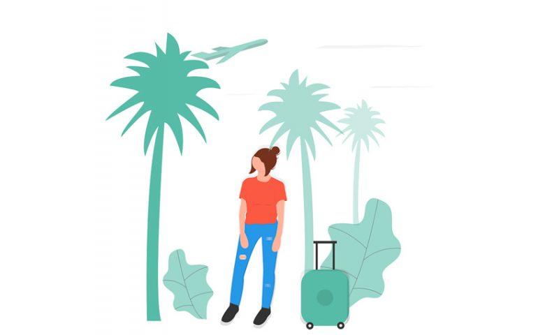 Herramienta de gestión de vacaciones