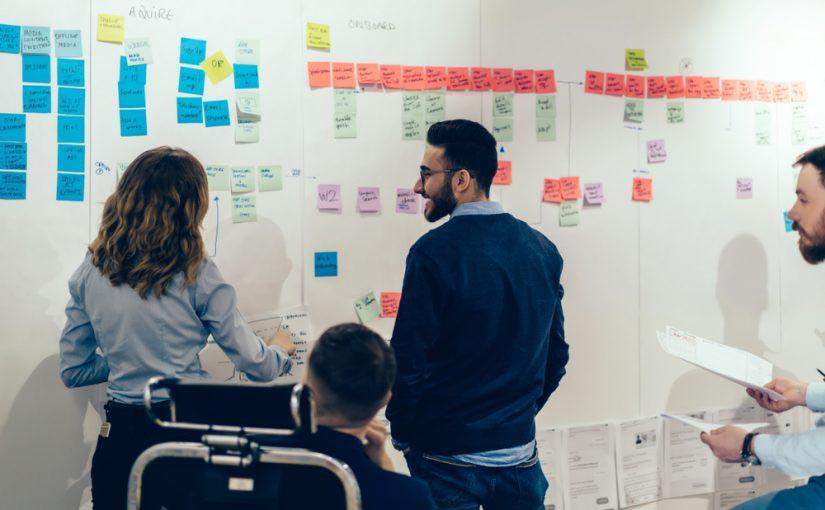 Soluciones para aumentar la productividad de los empleados