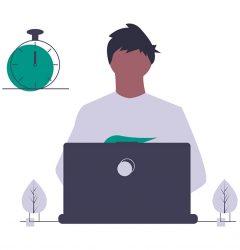 Fórmula para calcular el valor de las horas en el empleo
