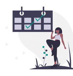 Plantilla para programar los turnos de los empleados en Excel