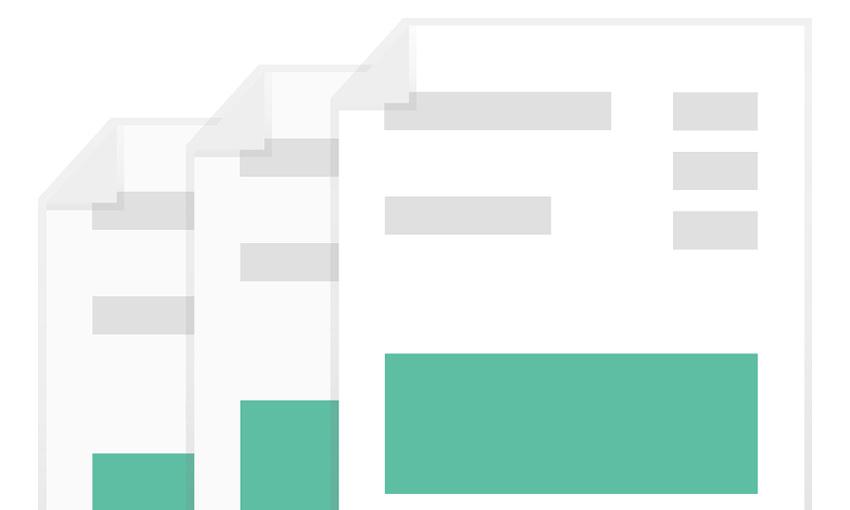 Plantilla de nóminas en Excel para descargar