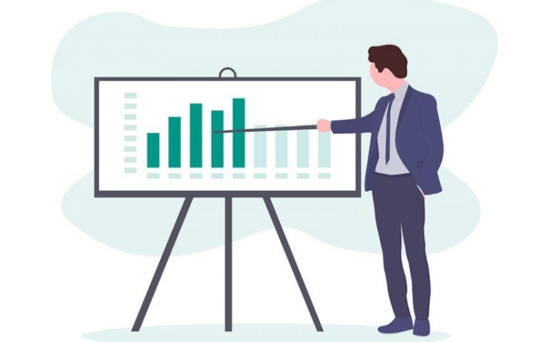 Plantilla de Excel de para gestionar las ausencias laborales