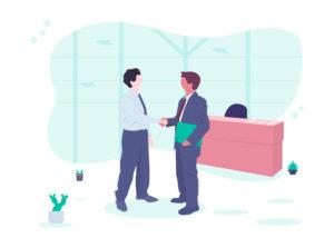 Cómo es el contrato de acuerdo de colaboración empresarial