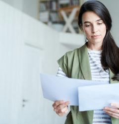 Periodos mínimos para conservar los documentos del departamento de RRHH