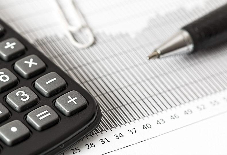 App de control de gastos