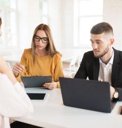 Cómo diseñar una política salarial competitiva