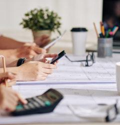 Pasos para elegir un programa de gestión de gastos