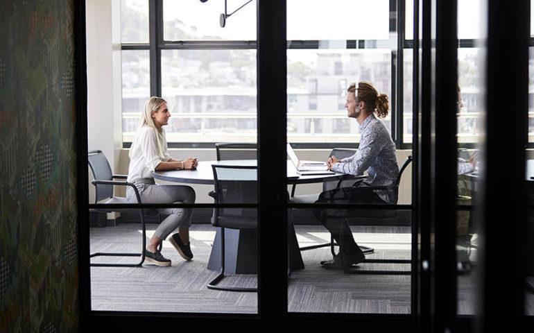 Modelo de oferta de negociación salarial