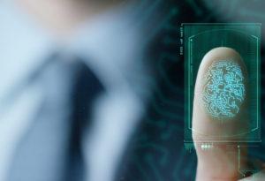Fichaje biométrico