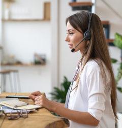 Cómo hacer una entrevista online