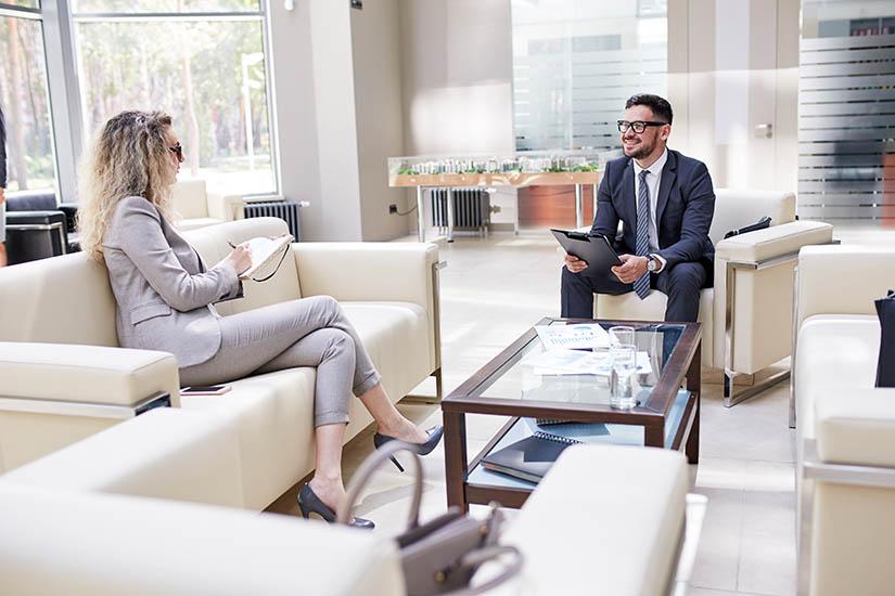 Cómo hacer un reglamento interno para los empleados