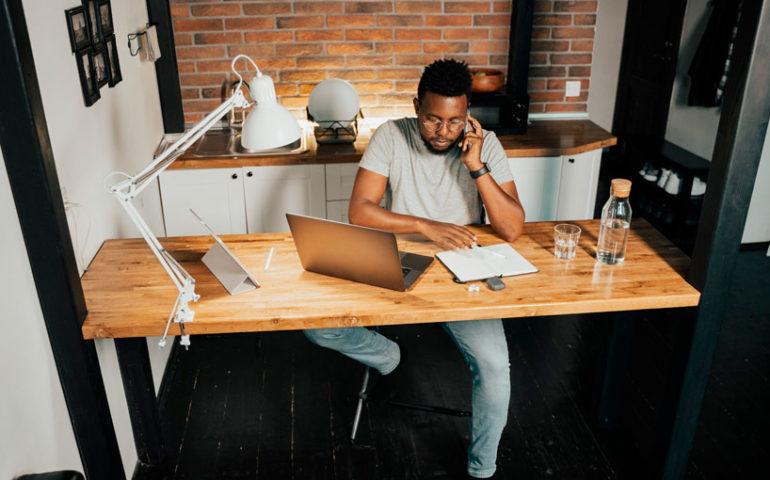 Cómo afecta a las empresas el teletrabajo obligatorio