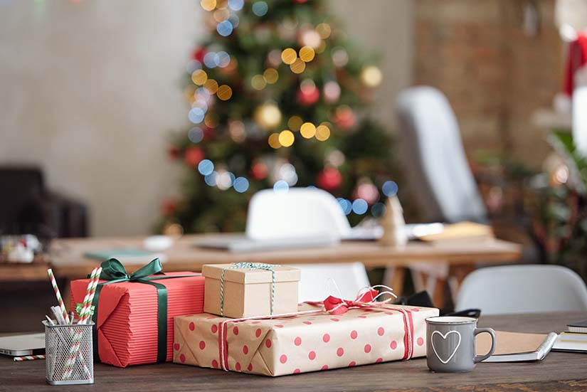 Cómo gestionar los picos de contratación temporal en Navidad