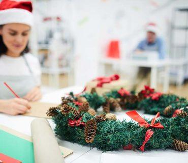 Cómo planificar las vacaciones de Navidad