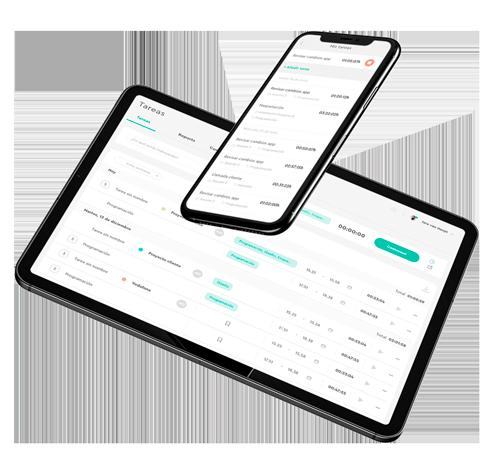 App de gestor de tareas