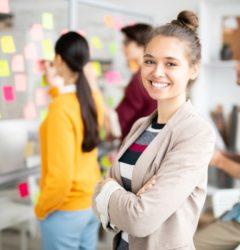 Consejos para delegar las tareas en una empresa