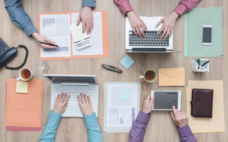 Consejos para escoger un sistema de información de recursos humanos
