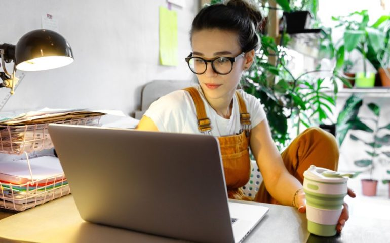 Mejorar el bienestar laboral