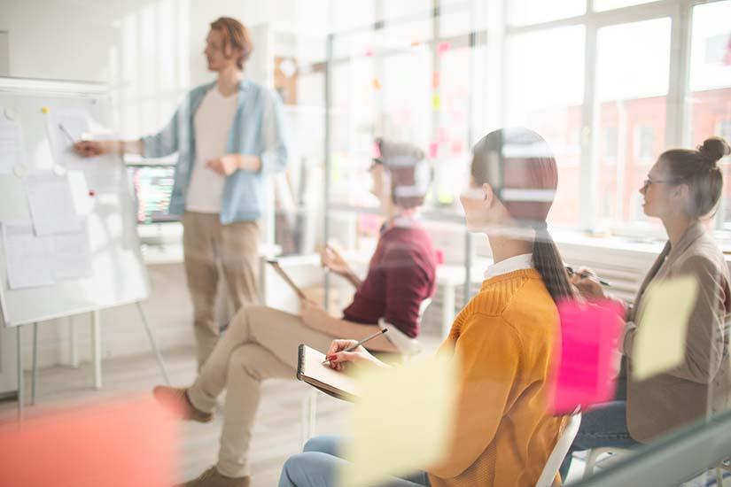 Software de formación para empresas