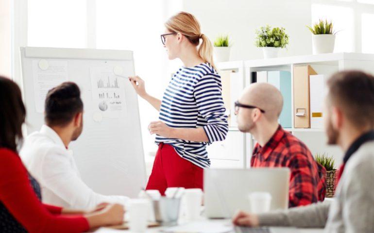 Cómo definir los objetivos de un trabajador