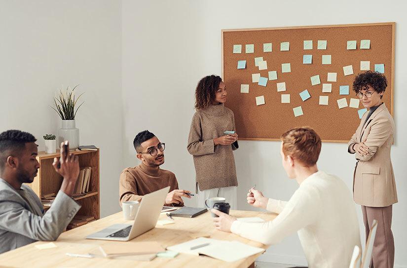 Por qué es importante la comunicación en la gestión de proyectos
