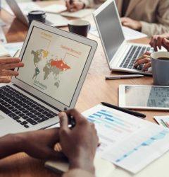 Adaptar la metodología okr para marcar los objetivos de mi empresa