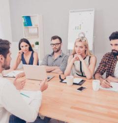 Cómo organizar las tareas de tus empleados