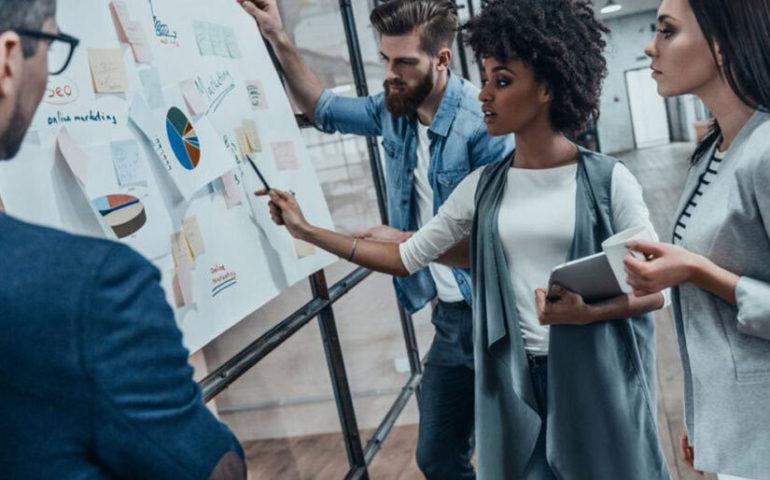 Determinar y medir los objetivos empresariales