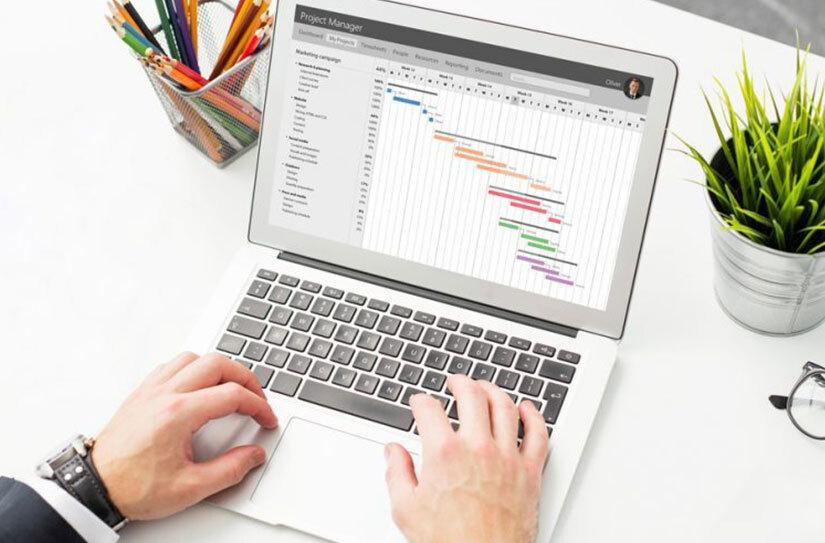 Tips para construir un cronograma de proyecto