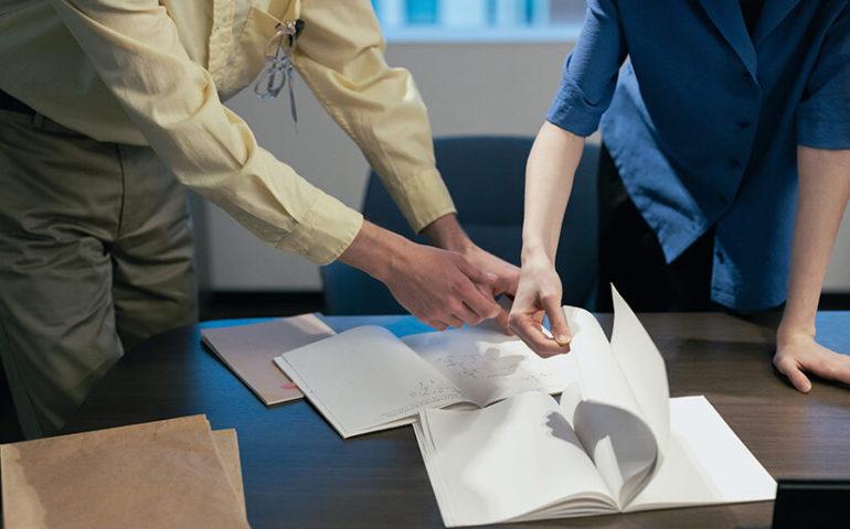 Los tipos de documentos laborales básicos de cualquier empresa