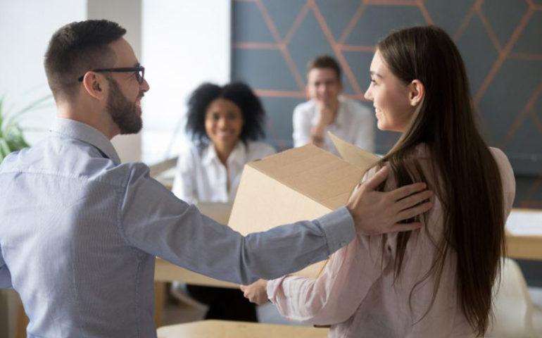 Claves de un buen plan de acogida de empleados
