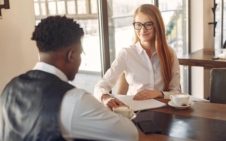 Fases que componen un proceso de contratación de empleados