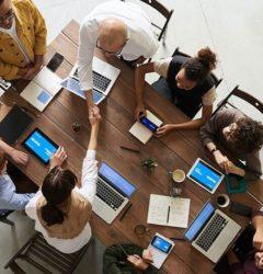 ERP de recursos humanos y sus ventajas en tu empresa
