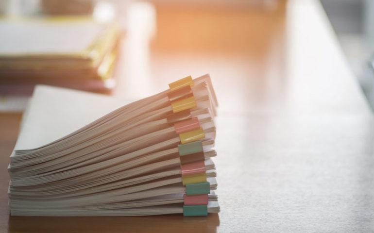 Mejora la documentación de archivos de tu pyme con un gestor documental