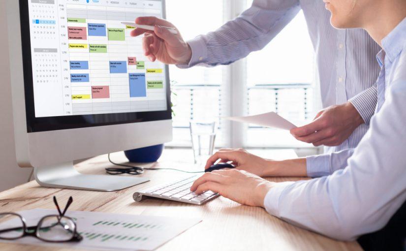 Sesame la mejor app para organizar tareas en el trabajo