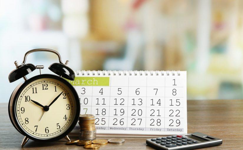 Asignar horarios en un software de rrhh
