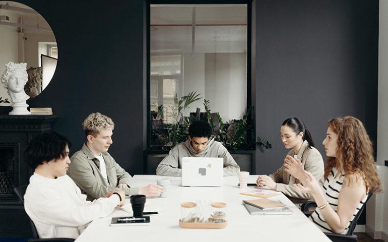Por qué es importante la forma de gestionar las personas de una empresa