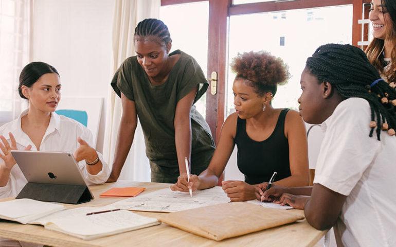 Consejos para repartir las tareas en equipos multidisciplinares