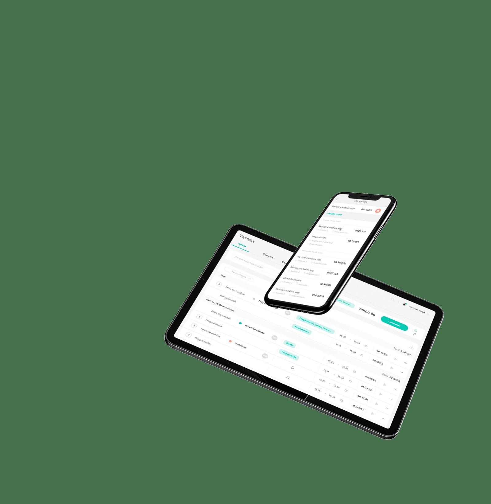 Planificación de tareas