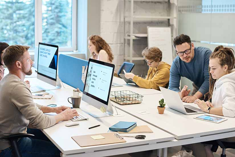¿Sabes la importancia de mejorar la productividad laboral en tu empresa?