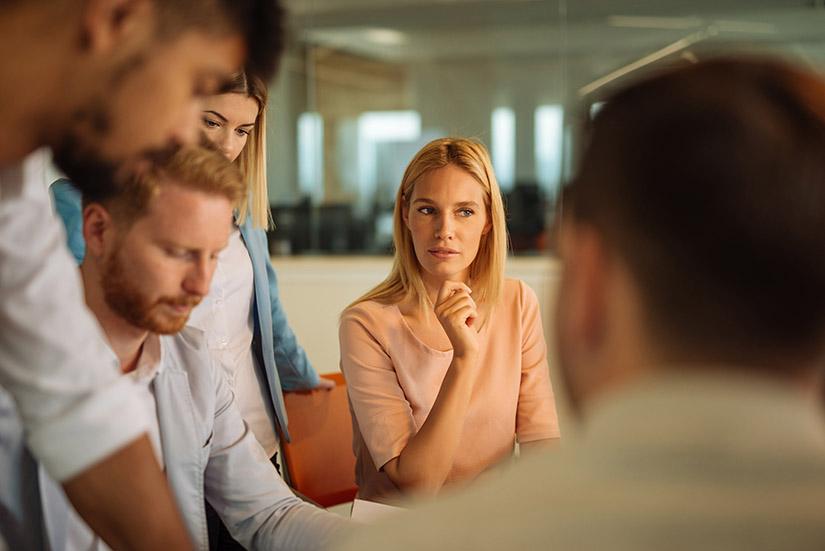 Consejos para organizar una entrevista de trabajo