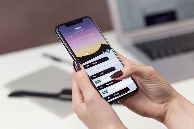Una app mobile te facilita todo y más cuando se refiere al control de tu empresa y de tus empleados