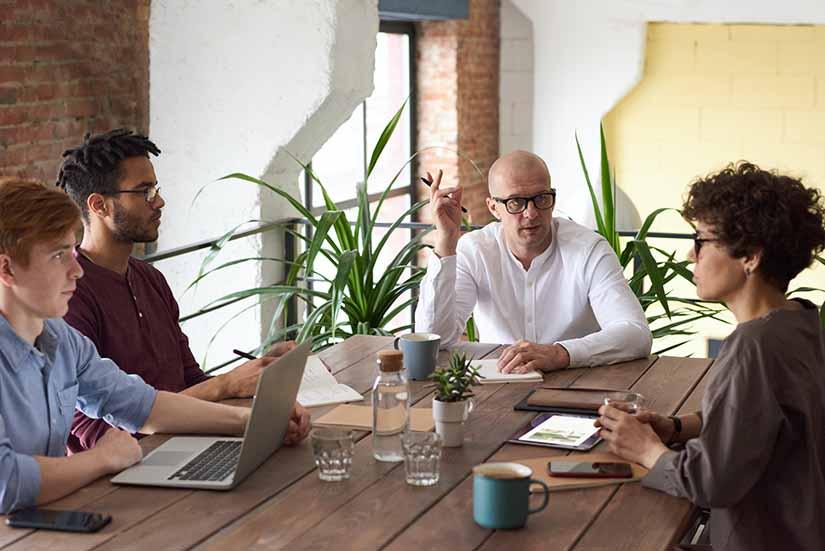 Conoce los beneficios de contar con colaboradores de diferentes culturas en tu empresa