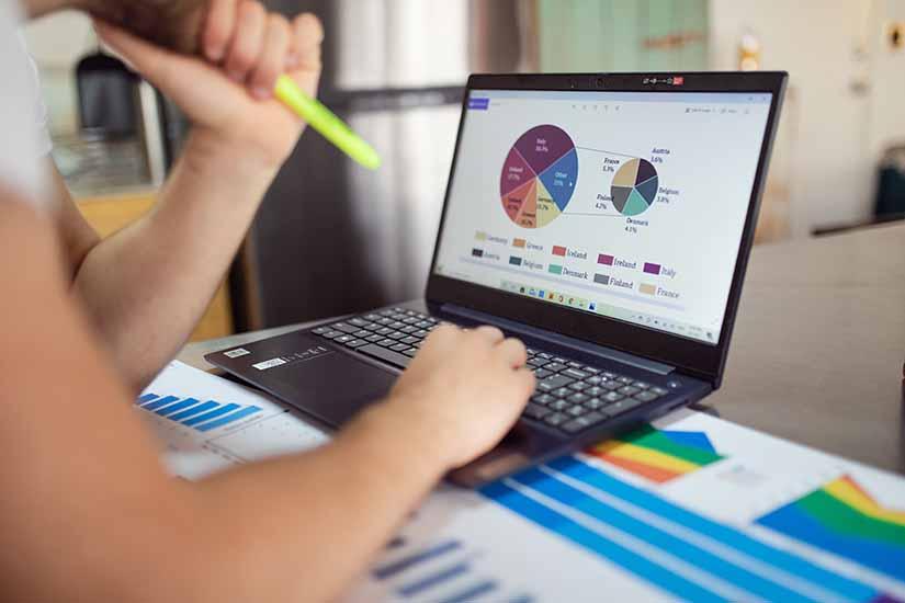 La herramienta de un organigrama en el departamento de recursos humanos, te facilitará el control del personal de tu empresa